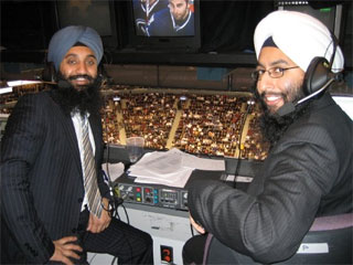 nba goes Punjabi